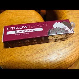 FitGlow Beauty Night Lip Serum
